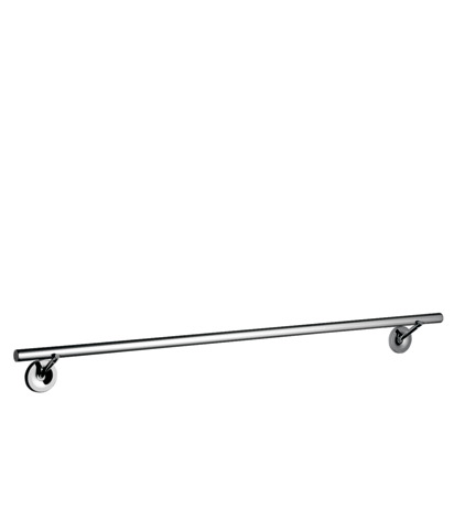 Bath towel holder 600 mm