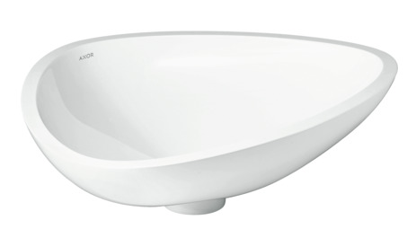 Wash bowl 600 mm