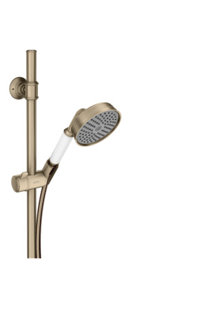 shower set 0,90 m with hand shower 100 1jet Classic