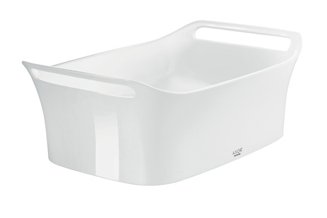 Axor Urquiola Vessel Sink, Large