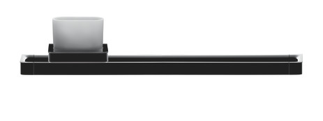 600 mm rail / towel holder