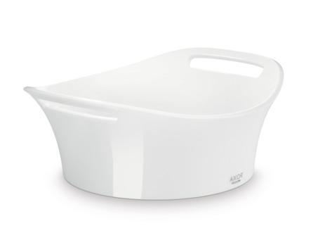 Axor Urquiola Vessel Sink, Small