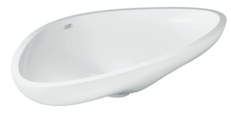 Axor Massaud Vessel Sink, Large