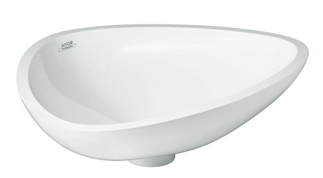 Axor Massaud Vessel Sink, Small