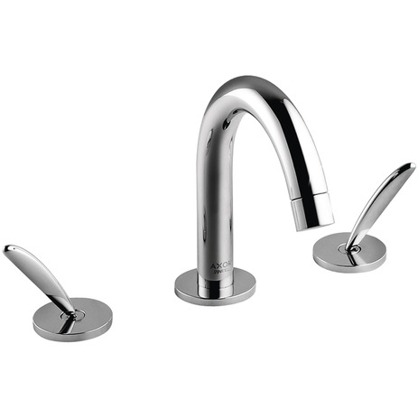 Axor Starck Classic Widespread Faucet
