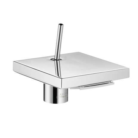 Axor Starck X Single-Hole Bidet Faucet