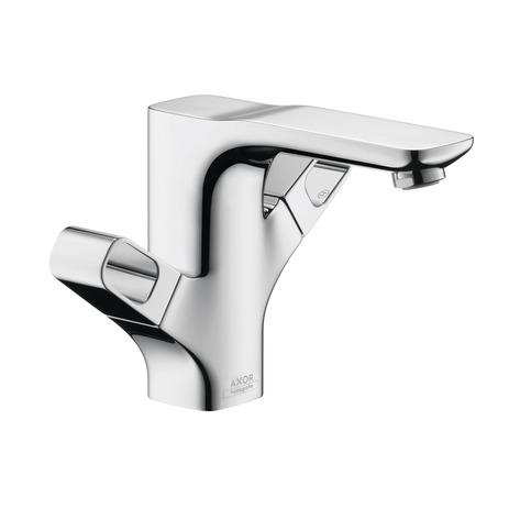 Axor Urquiola 2-Handle Single-Hole Faucet, 1.2 GPM