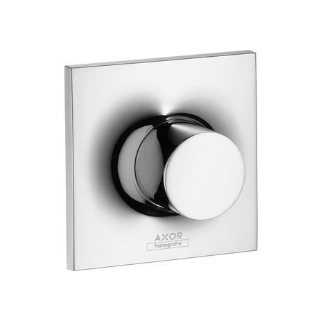 Axor Massaud Volume Control Trim