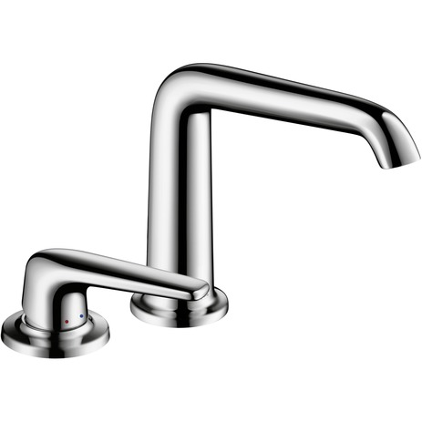 Axor Bouroullec 2-Hole Single-Handle Faucet