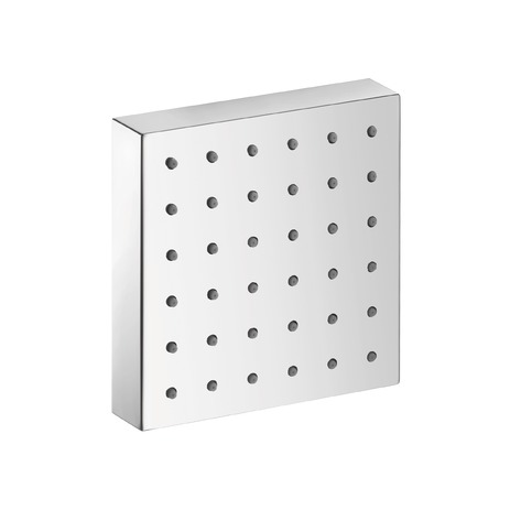 "Axor ShowerCollection Shower Module Trim, 5""x5"""