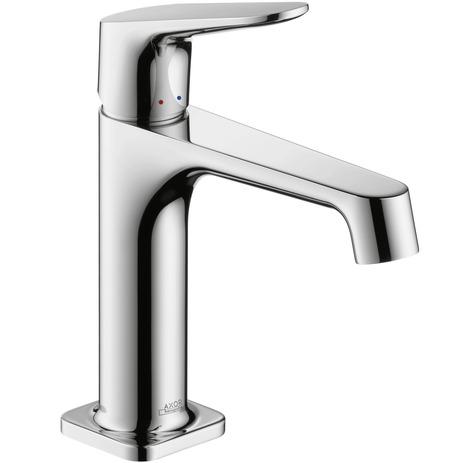 axor citterio m axor citterio m single hole faucet. Black Bedroom Furniture Sets. Home Design Ideas