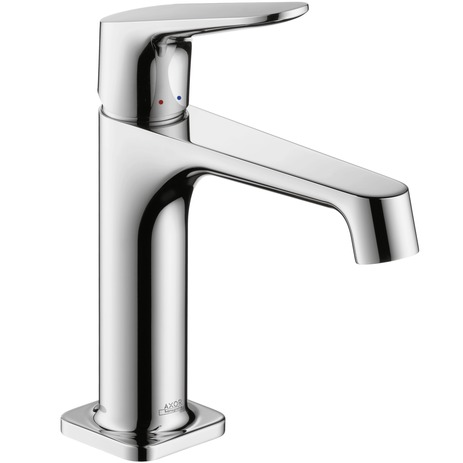 Axor Citterio M Single-Hole Faucet, 1.2 GPM