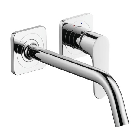 Axor Citterio M Wall-Mounted Single-Handle Faucet Trim