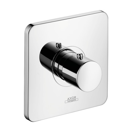 Axor Citterio M Thermostatic Trim, Highflow