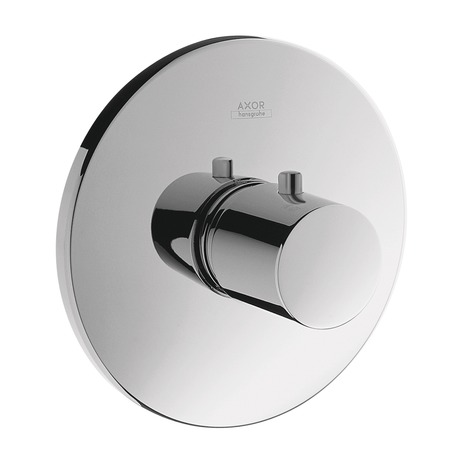 Axor Uno Thermostatic Trim, Highflow
