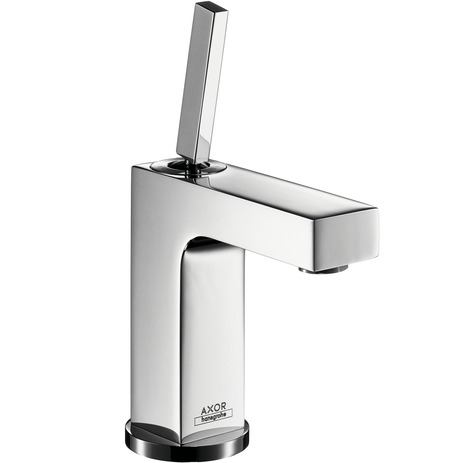 Axor Citterio Single-Hole Faucet, 1.2 GPM