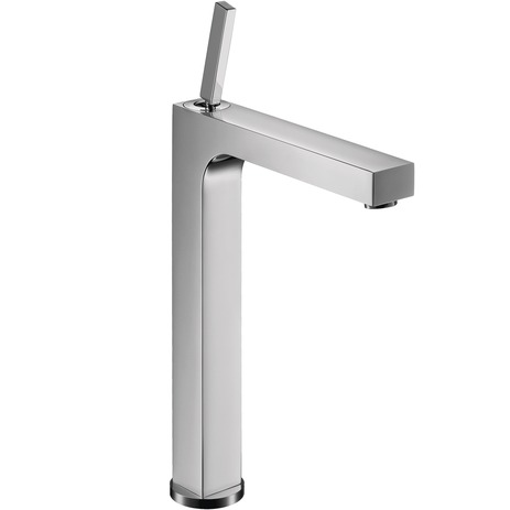 Axor Citterio Single-Hole Faucet, Tall