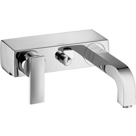 Axor Citterio Wall-Mounted Tub Filler