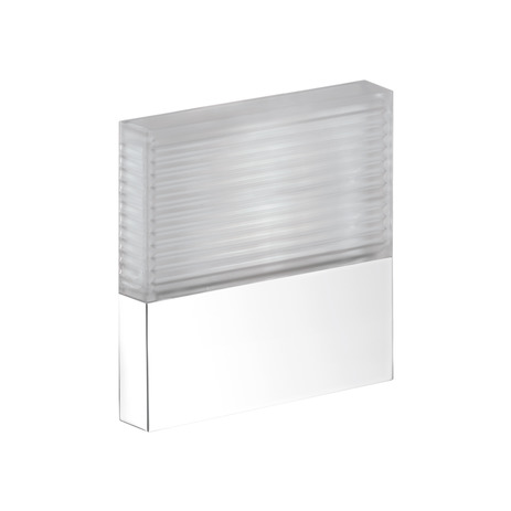 "Axor ShowerCollection Light Module, 5""x5"""