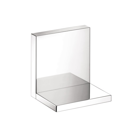 "Axor ShowerCollection Shower Shelf Trim, 5""x5"""