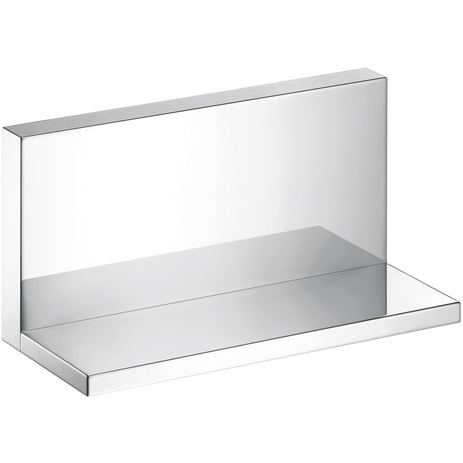 "Axor ShowerCollection Shower Shelf Trim, 10""x5"""