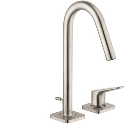 Axor Citterio M Single-Handle 2-Hole Faucet