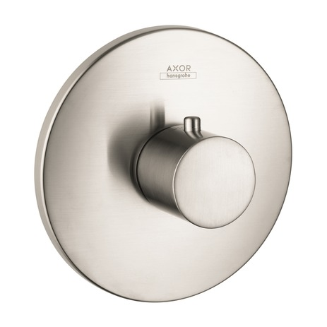 Axor Uno Thermostatic Trim