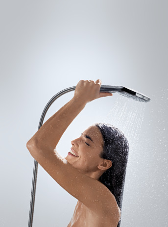 Raindance Select E 120 3jet hand shower