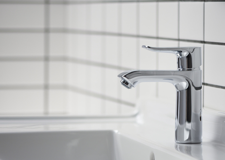 Metris 110 Single-Hole Faucet