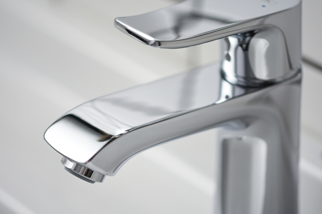 Metris 110 Single-Hole Faucet, 1.2 GPM