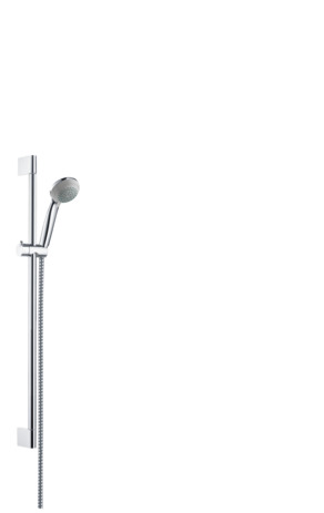 Shower set Vario with shower bar 65 cm