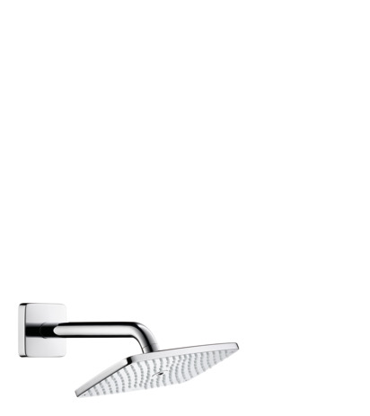 hansgrohe kopfbrausen raindance 1 strahlart art nr 27370000. Black Bedroom Furniture Sets. Home Design Ideas