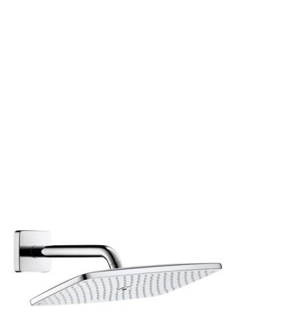 hansgrohe kopfbrausen raindance 1 strahlart art nr 27371000. Black Bedroom Furniture Sets. Home Design Ideas