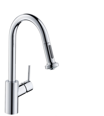 Hansgrohe Kitchen Mixers Talis S 178 Variarc Single Lever