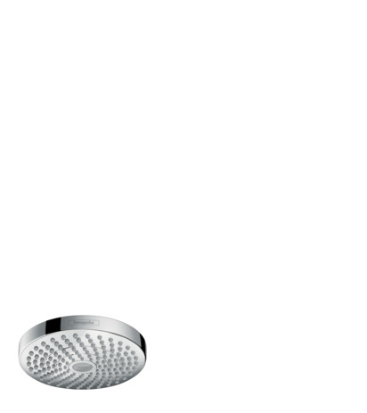 Croma Select S 180 2-Jet Showerhead, 2.0 GPM