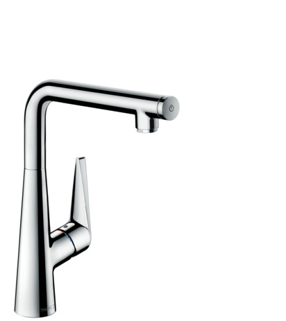 Single lever kitchen mixer 300, 1jet