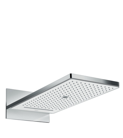 Overhead shower 580 3jet