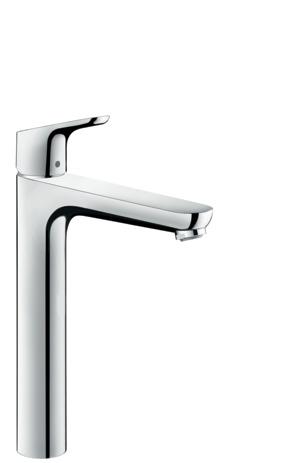 focus mitigeurs de lavabo mitigeur chrom n article 31532000. Black Bedroom Furniture Sets. Home Design Ideas