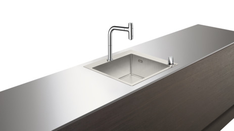 C71-F450-06 Sink combination 450
