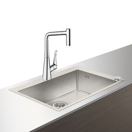 C71-F660-03 Sink combination 660 Select