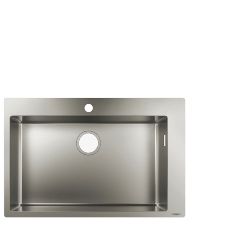 S711-F660 Built-in sink 660