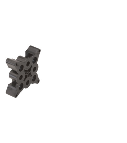 iBox universal basic set extension 25 mm