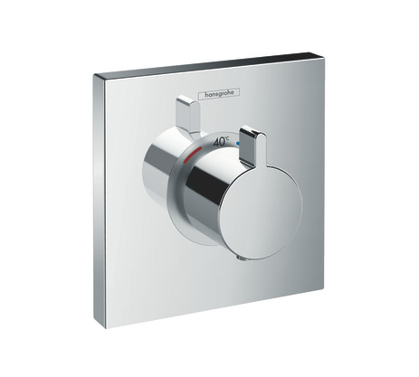 ShowerSelect Thermostat Highflow Unterputz