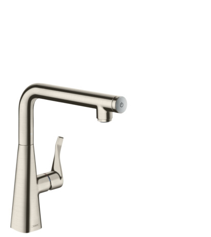 Single lever kitchen mixer 260