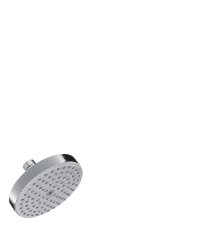 Raindance S 150 AIR 1-Jet Showerhead, 2.0 GPM
