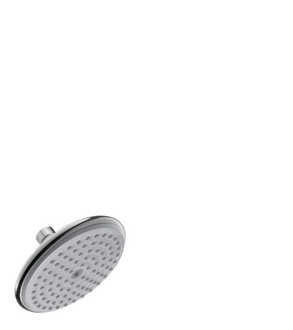 Raindance E 150 AIR 1-Jet Showerhead, 2.0 GPM
