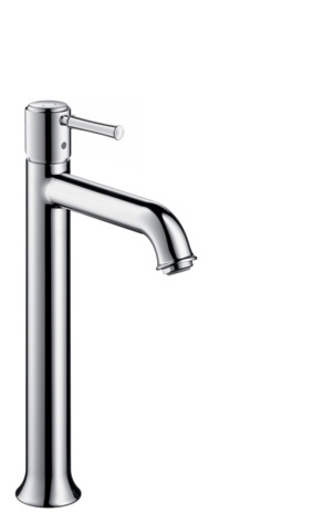 Talis C Single-Hole Faucet, Tall