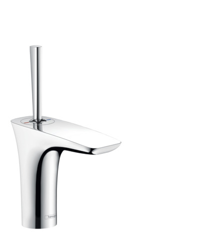 PuraVida 110 Single-Hole Faucet without Pop-Up