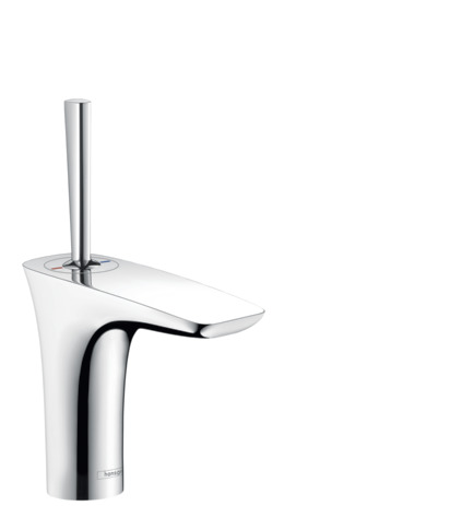 PuraVida 110 Single-Hole Faucet, 1.2 GPM