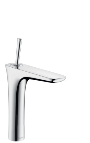 PuraVida 200 Single-Hole Faucet without Pop-Up, 1.2 GPM